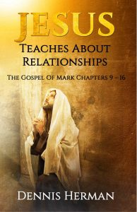 Jesus and Relationships