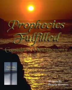 Prophecies of Jesus