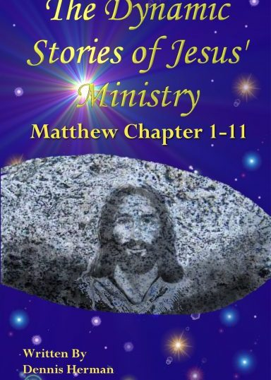The Dynamic Stories of Jesus