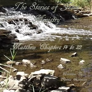 The Stories of Jesus' Ministry