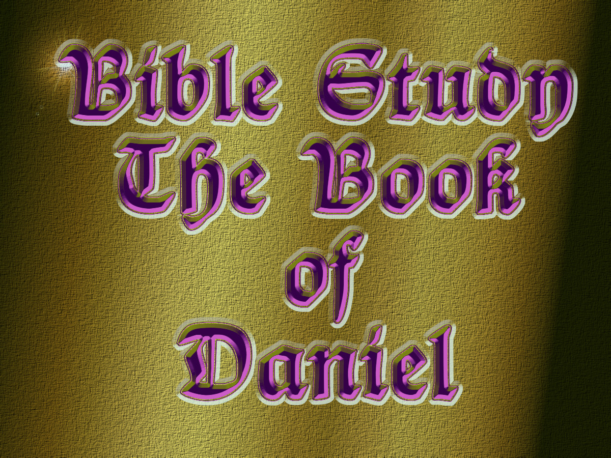 Daniel Chapter 2 video on Advent Bible Study